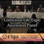Conscious Life Expo Ascension Panel